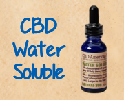 Water Soluble CBD