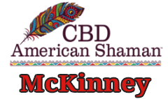 CBD Oil Store in McKinney, Texas